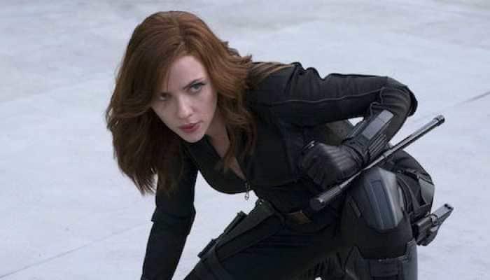 Scarlett Johansson sues Disney over 'Black Widow' streaming release, latter says 'no merit' to lawsuit