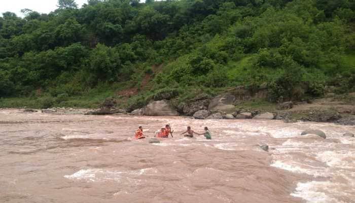 Maharashtra monsoon: Rehabilitation only solution to hardships caused by floods, says CM Thackeray