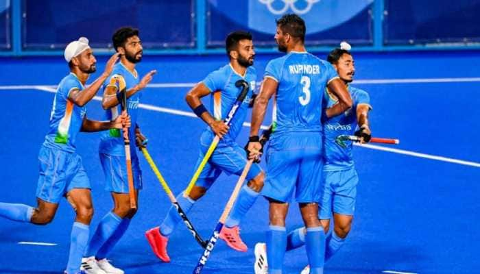 Tokyo Olympics: Punjab hockey players to get Rs 2.25 crore each on winning gold
