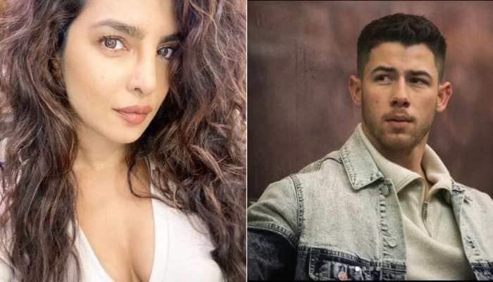 Priyanka Chopra shares stunning new selfie flaunting her curls, hubby Nick Jonas reacts!