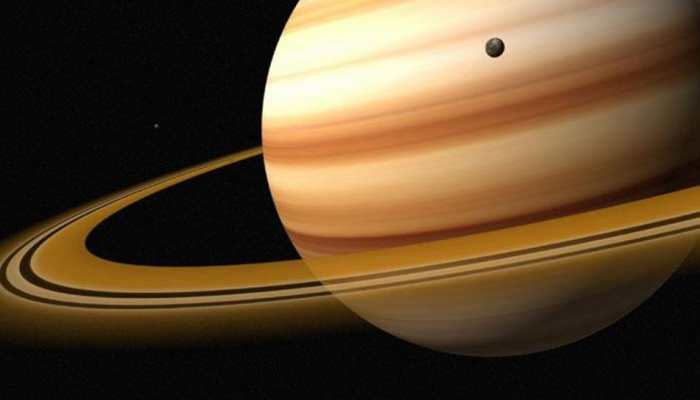 Saturn to come very close to Earth today, will be visible to naked eye from India
