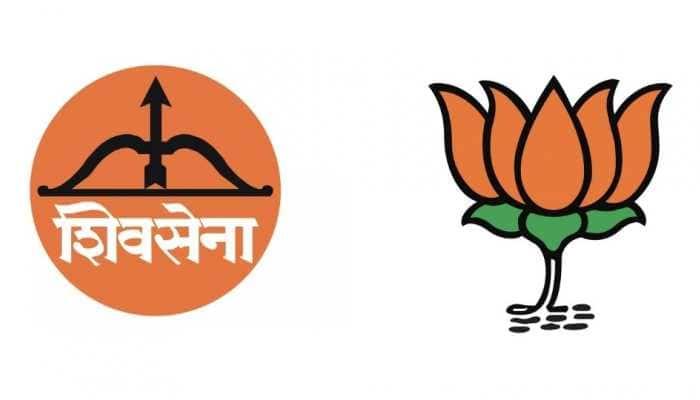 Maharashtra: BJP's end is near, says Shiv Sena