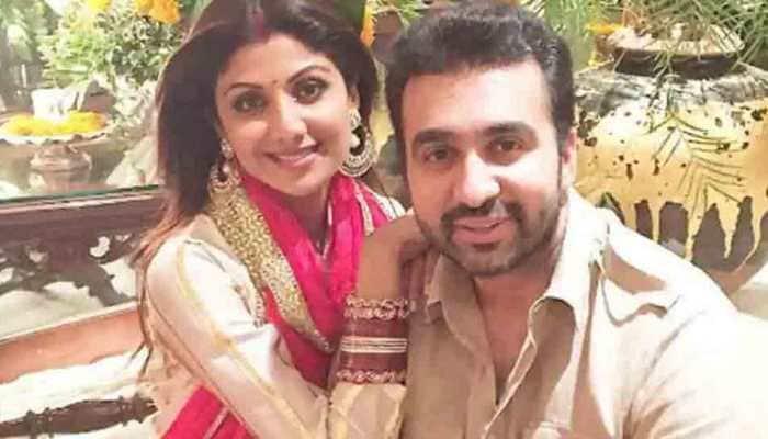 Don't deserve a media trial, says Shilpa Shetty on husband Raj Kundra pornography case
