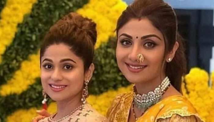 I know the pain, I've been through it: When Shilpa Shetty's sister Shamita Shetty opened up on her depression
