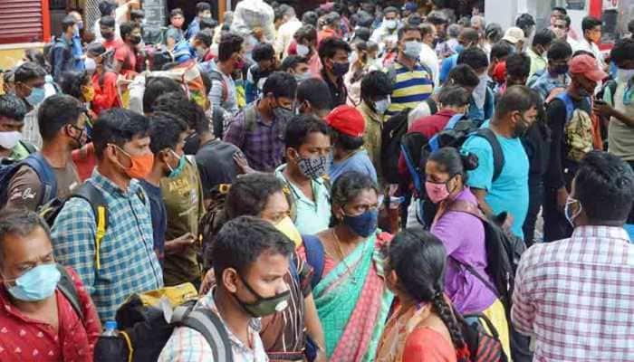 Mumbai Unlock: Shops allowed to open till 10 pm, malls to remain shut