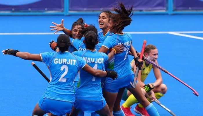 India vs Argentina Tokyo Olympics women's hockey preview: Rani Rampal's  girls eye golden ticket | Other Sports News | Zee News