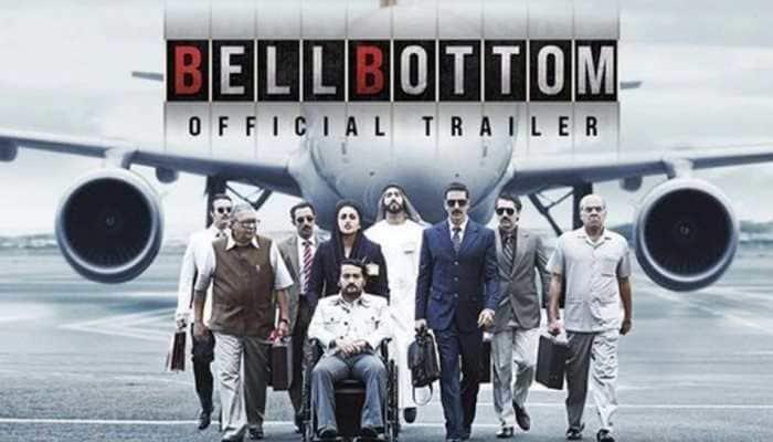 Akshay Kumar's thrilling Bellbottom's trailer rides high on drama and emotion - Watch