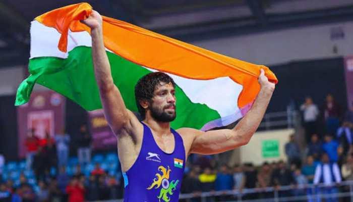 Tokyo Olympics Wrestling: Ravi Dahiya, Deepak Punia storm into semis, one step away from medal