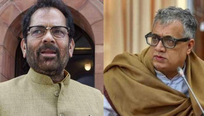 Derek O'Brien can have 'fish curry' if he is allergic to 'chaat-papri': Centre's delectable twist to Pegasus snooping row