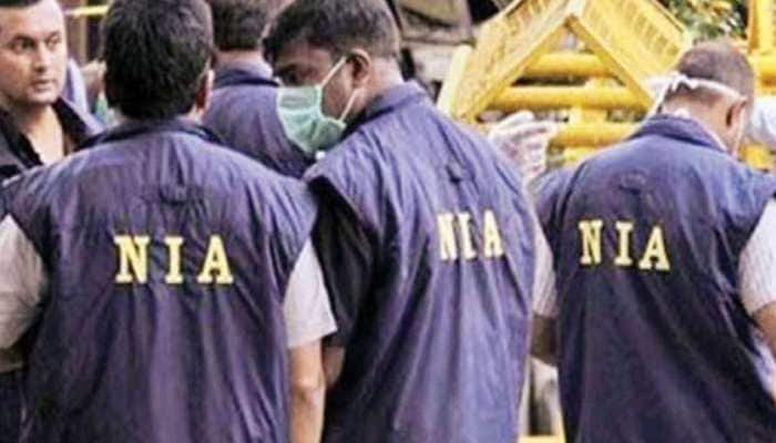 Pan-India ISIS module, conspiring to target right-wing leaders, busted; five detained