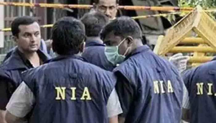NIA files chargesheet against 6 terrorists in Lashkar-e-Mustafa conspiracy case