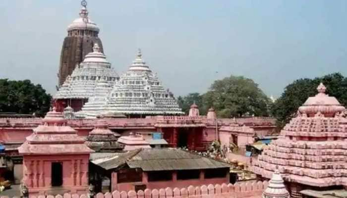 Puri temple to reopen from August 16