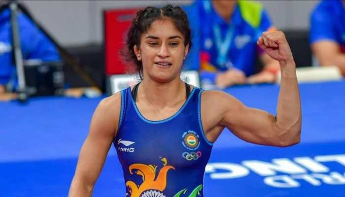 Tokyo Olympics wrestling: Vinesh Phogat loses in quarters, Anshu Malik bows out after repechage defeat
