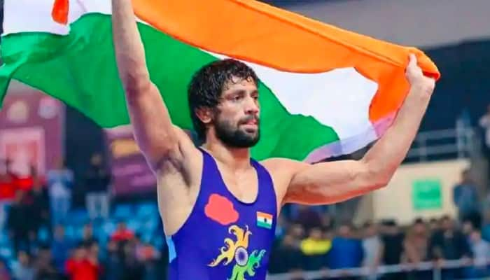 Ravi Dahiya, the Tokyo Olympic hero, relied on father's hard work to sustain training 70km from home