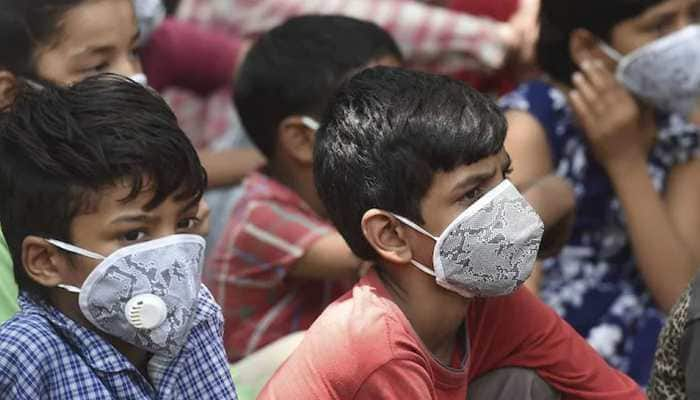 Centre to give Rs 5 lakh free health insurance to children orphaned due to COVID-19