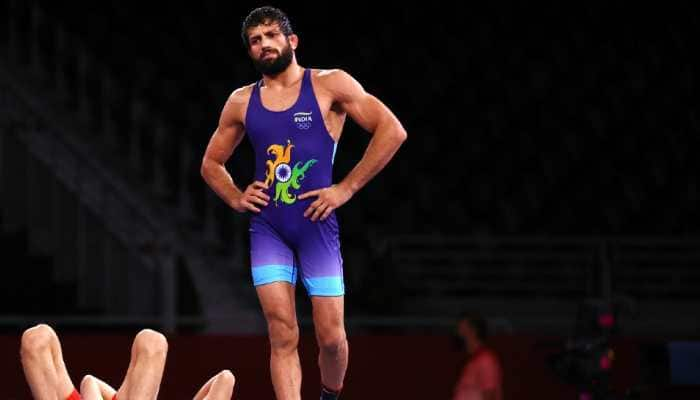Tokyo Olympics wrestling: Ravi Dahiya settles for silver, emulates Sushil Kumar's feat