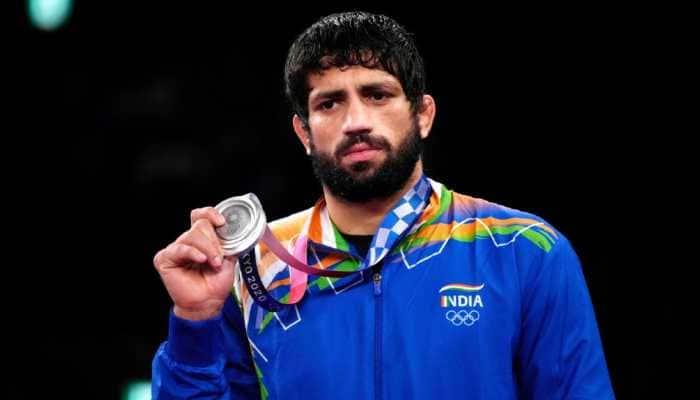 Tokyo Olympics: Emotional Olympian Sushil Kumar watched Ravi Dahiya's bout on TV in jail