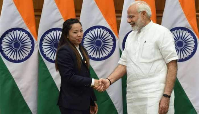 PM Modi's timely intervention helped Mirabai Chanu and another Olympian: Manipur CM N Biren Singh