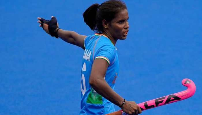 This should not have happened, we all play for the country: Hockey star Vandana Katariya on casteist remarks