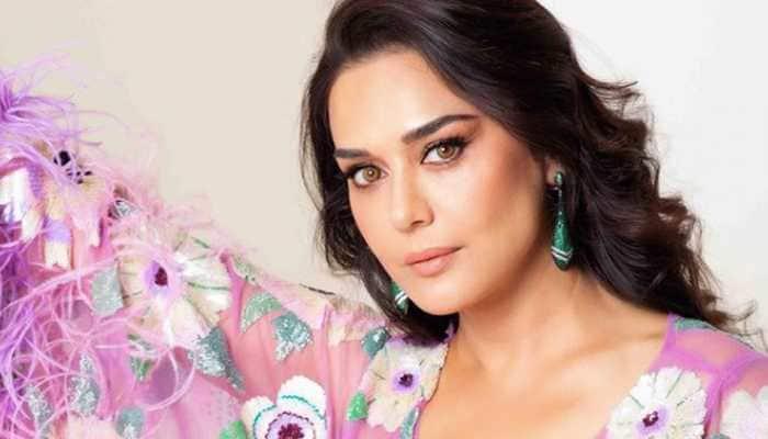 Preity Zinta feels proud she did 'Dil Chahta Hai'
