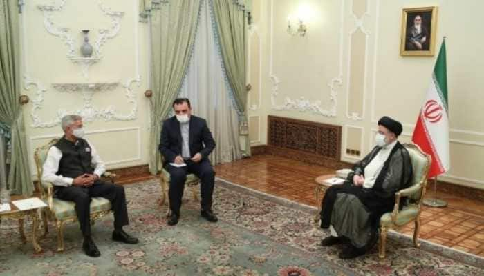 Will take new steps for development of Tehran-New Delhi ties: New Iran President Seyyed Ebrahim Raisi tells EAM Jaishankar