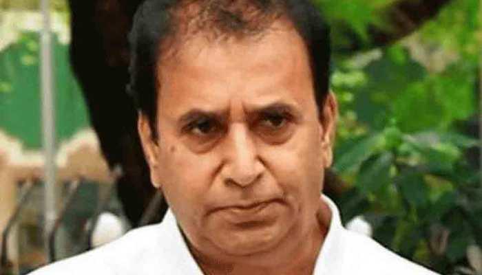 ED conducts searches at former Maharashtra Home Minister Anil Deshmukh's premises in Nagpur