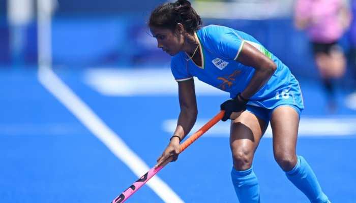 Tokyo Olympics 2020: Vandana Katariya to receive Rs 25 lakh cash reward from Uttarakhand govt