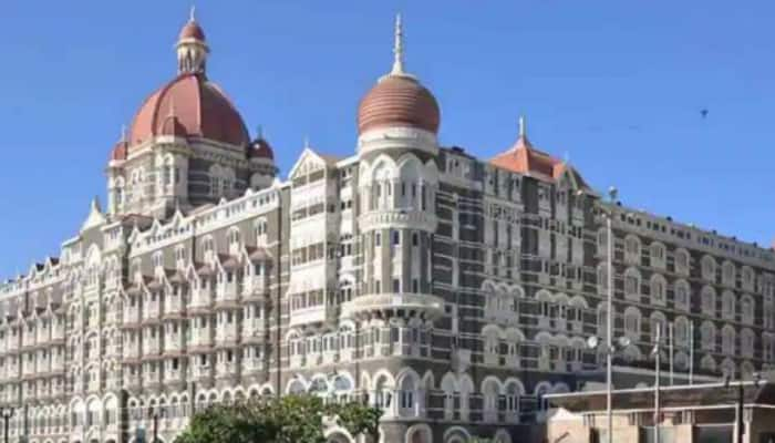 A stay at Taj Hotel for Rs 6! Check out an old ad of Mumbai's iconic hotel shared by  Anand Mahindra