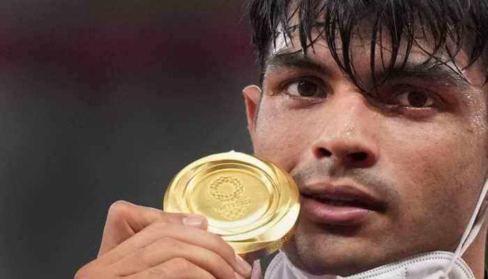 Tokyo Olympics 2020: Chennai Super Kings announces Rs 1 crore for Neeraj Chopra for his gold medal