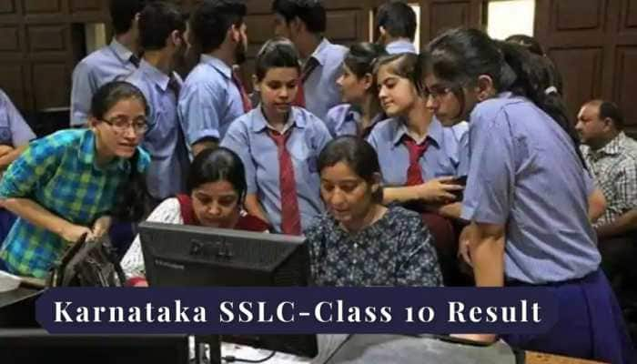Karnataka SSLC Exam 2021: KSEEB announces results, check important details