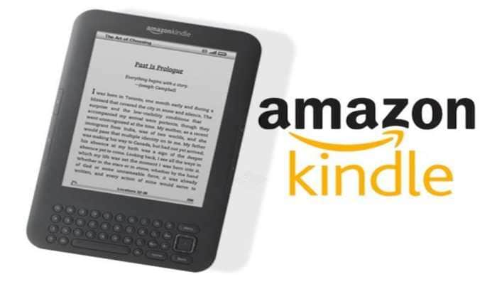 Amazon Users Alert! THIS bug can allow hackers to steal personal data on Kindles