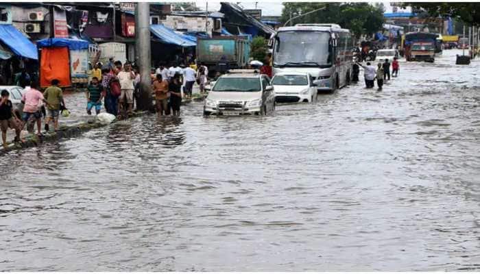 Several Indian cities including Mumbai, Chennai to go underwater, warns new IPCC