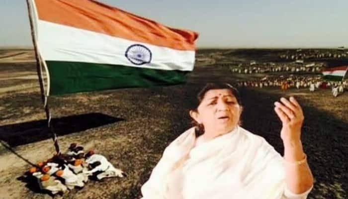 Lata Mangeshkar, Amitabh Bachchan, Kailash Kher collaborate for patriotic song 'Hum Hindustani'