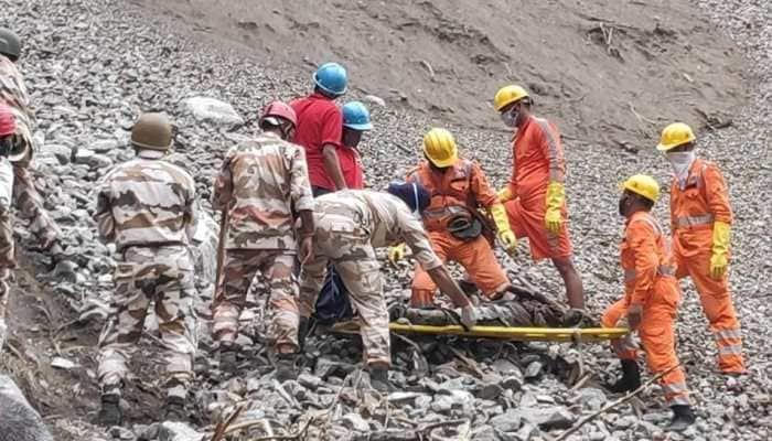Kinnaur landslide: Death toll mounts to 14, at least 16 still missing in Himachal Pradesh tragedy