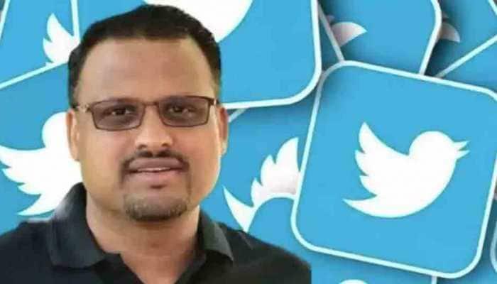 Twitter India head Manish Maheshwari to move to US, to take up role of Senior Director