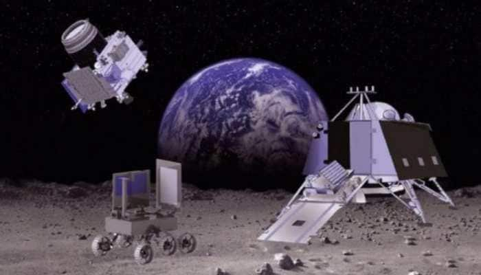 'Water on lunar surface': Chandrayaan 2 validates its predecessor's breakthrough finding