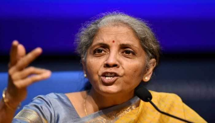 Technical glitches in I-T portal to be sorted out soon, says FM Nirmala Sitharaman