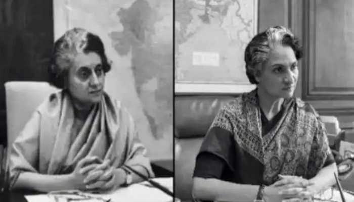 'Bell Bottom' director says casting Lara Dutta as Indira Gandhi was Akshay Kumar's idea