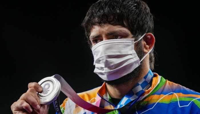 Ravi Dahiya Bal Vidyalaya: Tokyo Olympic silver medallist's school renamed after him