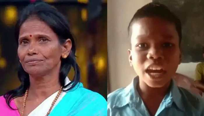 Bachpan Ka Pyaar: Remember Ranu Mondal? Watch her version of viral song