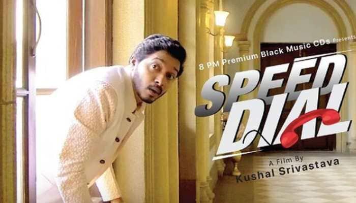 Shreyas Talpade gears up for first short film 'Speed Dial'