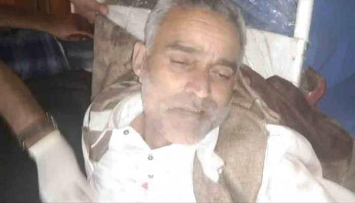 Apni Party leader shot dead by terrorists in Jammu and Kashmir's Kulgam