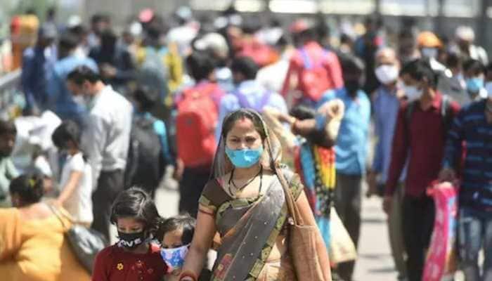 No Sunday curfew in Noida, Ghaziabad as active COVID-19 cases drop
