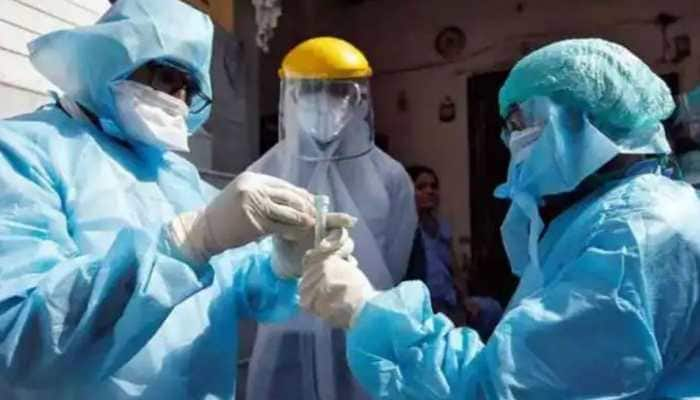 Delta strain major 'variant of concern' in India, cause of COVID-19 outbreaks, says INSACOG