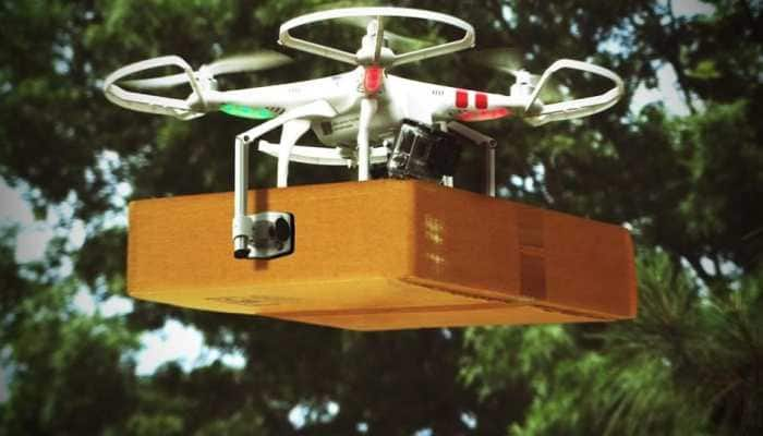 Trial-run for drone delivery of medicines complete! Will air delivery become a reality?