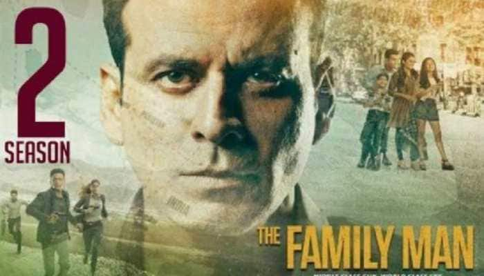Manoj Bajpayee bags Best Actor award at Melbourne for The Family Man 2, calls it 'proud moment' for the team