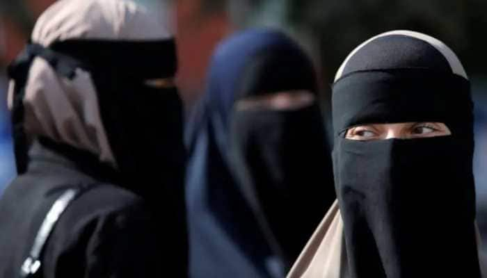 Taliban using women as sex slaves, set a woman afire for 'bad cooking',  report claims | World News | Zee News