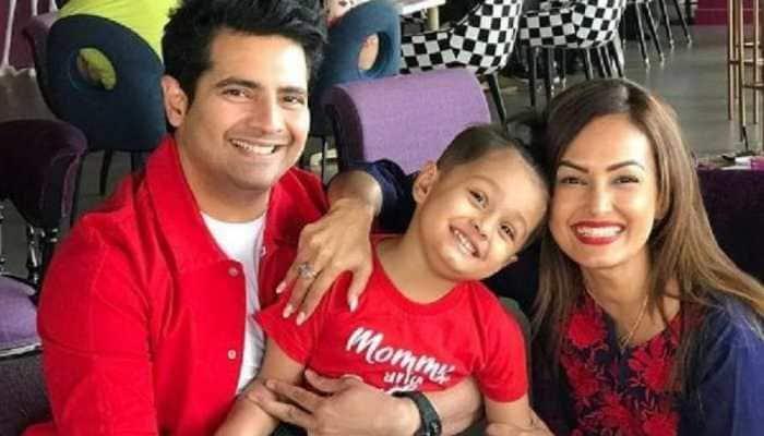 Karan Mehra hasn't called son Kavish since his birthday: Nisha Rawal makes shocking statements on estranged husband!