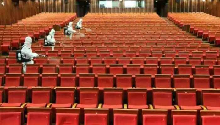 Tamil Nadu extends lockdown till September 6, theatres to reopen with 50% capacity