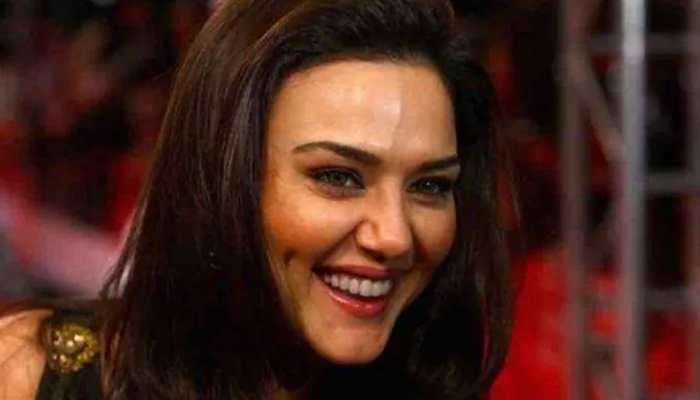 Preity Zinta grateful as she clocks 23 years in Bollywood